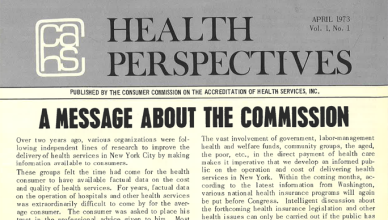 Health Perspectives 1st Ed